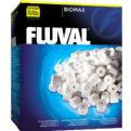 Fluval Biomax Bio Rings 1100G Biological Filtration Ceramic Rings Aquarium Media